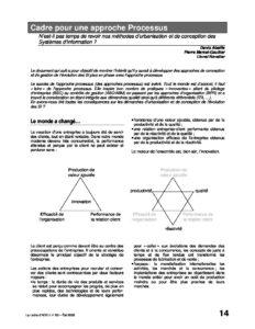 l60p14-Cadre pour une approche processus 4