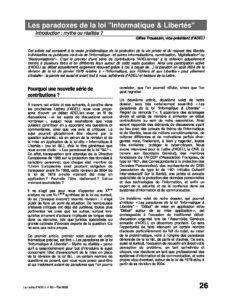 l60p26-Les paradoxes de la loi Informatique & libertés 8