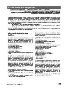 l59p31-Consultants et thérapeutes 7