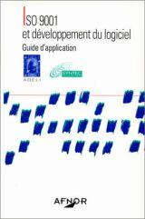 ISO 9001 et développement du logiciel
