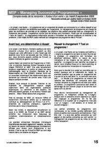 "l77p15-MSP ""Managing successful progammes"" 5"