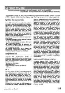l68p15-Le forum ITIL 2007 1