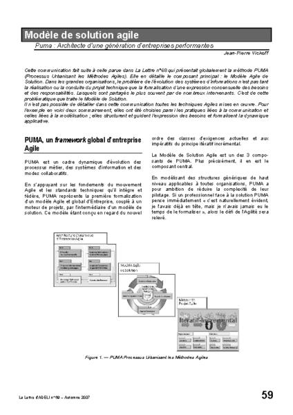 l69p59-Modèle de solution agile