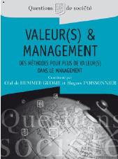"""""""Valeur(s) et Management"""" 19 juin 2013 Rencontre-débat avec Paul-Hubert des Mesnards et Alain Guercio 1"""