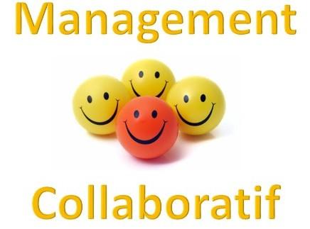 """""""Management collaboratif : travailler dans la convivialité, la confiance, en mode coopération"""" 22 juin 2015 Atelier animé par Céline Mathieu 1"""