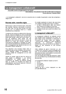 l98p16-Le management collaboratif