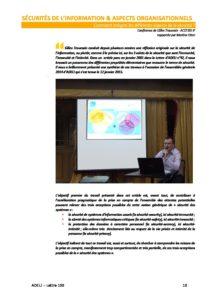 L100p10-Sécurités de l'information & aspects organisationnels 10