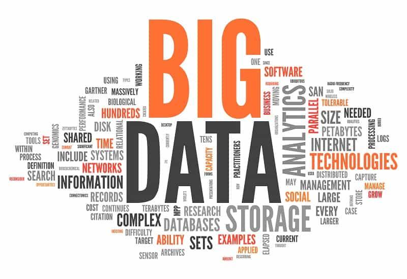 """Assemblée générale 2015 - 18 janvier 2016 """"Big DATA, avec un grand B"""" Rencontre-débat avec Thomas Morisse et Laurent Hanaud 1"""
