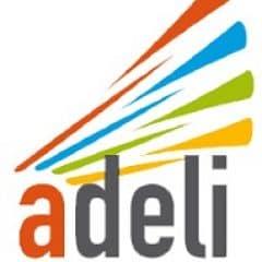 logo ADELI Editions