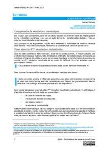 L106p02-Éditorial - La révolution numérique 1