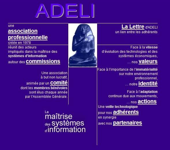 ADELI - Notre histoire 9
