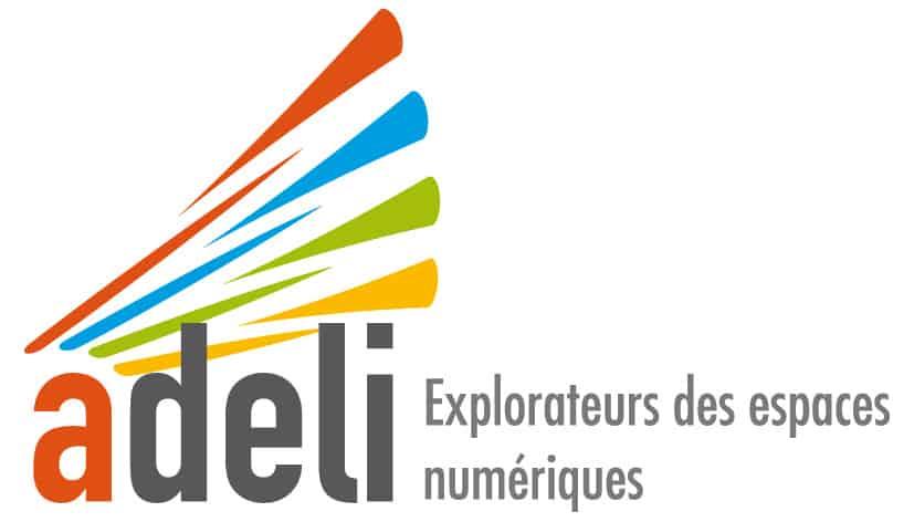 logo ADELI