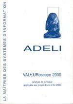 VALEUROscope 2000 1