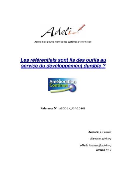 Conférence de Laurent Hanaud