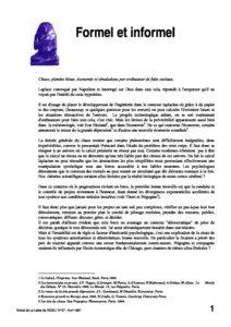l27p35-Formel et informel 10