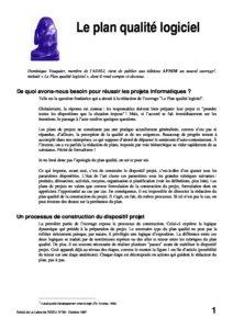 l29p12-Le plan qualité logiciel 3