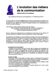 l31p21-L'évolution des métiers de la communication 5