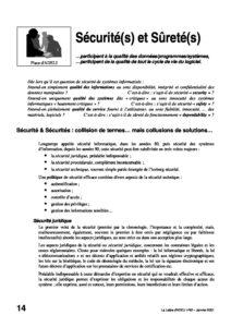 l42p14-Sécurité(s) et sûreté(s) 3