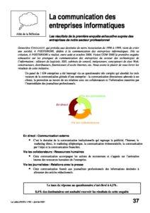 l42p37-La communication des entreprises informatiques 2