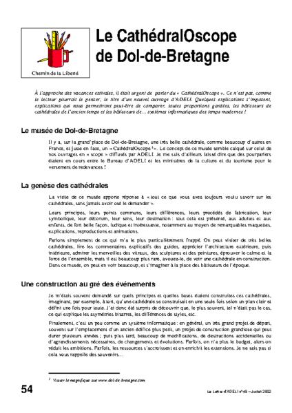 l48p54-Le CathédralOscope de Dol-de-Bretagne