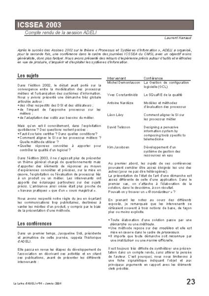 l54p23_ICSSEA 2003