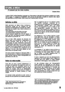 l56p09-D'UML à MDA 4