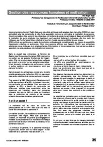 l56p35-Gestion des ressources humaines et motivation 3