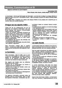 l63p33-Homme, Communication et SI 8