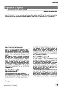 l92p13-A propos d'agilité 1