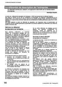 l99p14-le référentiel de description de l'entreprise 7