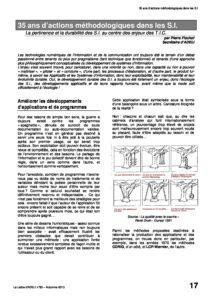 l93p17-35 ans d'actions méthodologiques dans les S.I. 5
