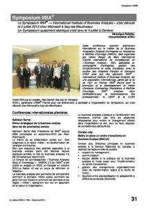 l93p31-Symposium IIBA 5
