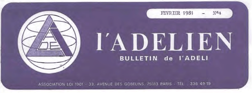 adélien N°4