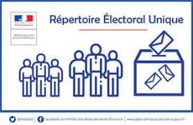 NTIC et élections en France : le Répertoire Électoral Unique 1