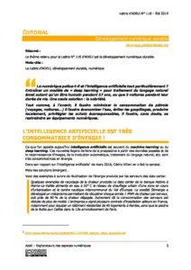 L116p03 - Éditorial - Développement numérique durable 1