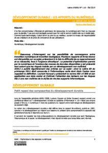L116p05 - Développement durable : les apports du numérique 2