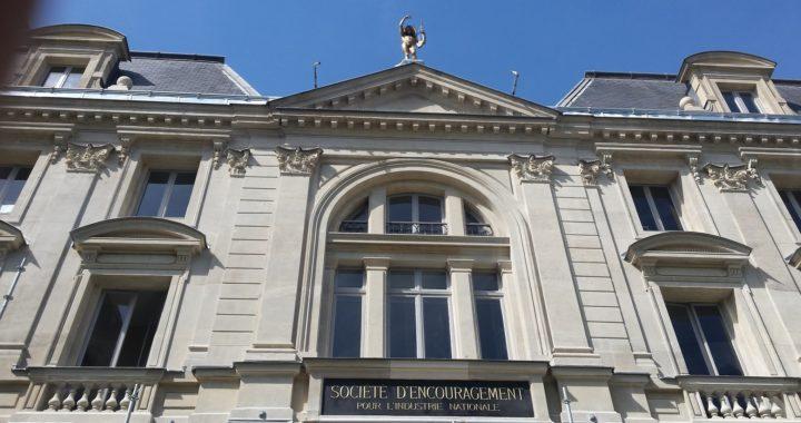 Hôtel de l'Industrie