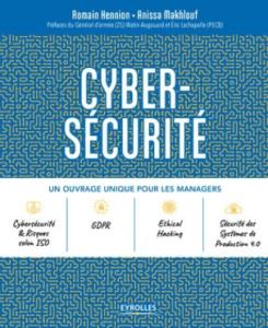 Cybersécurité - CR de la rencontre du 8/07/2019 avec Romain Hennion 1