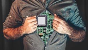 L'entreprise numérique de 2020… imaginée en 2014 7