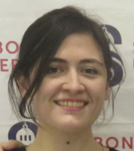Rachel Keraron