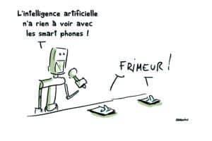 concours de nouvelle sur l'IA