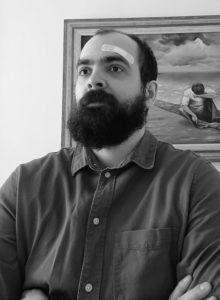 Jérôme Grandbois lauréat du Concours de la meilleure nouvelle d'anticipation 2020 1