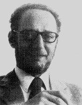Jacques Mélèse