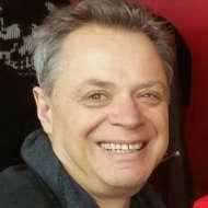 Nicolas Trèves